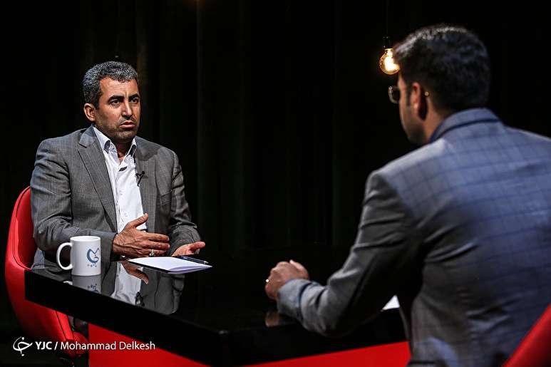 خلاصه گفتگوی «10:10 دقیقه» با محمدرضا پورابراهیمی + فیلم