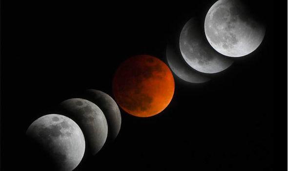 تماشای طولانیترین ماه گرفتگی قرن را از دست ندهید/ طولانیترین خسوف بعدی ۸۷ سال بعد رخ میدهد