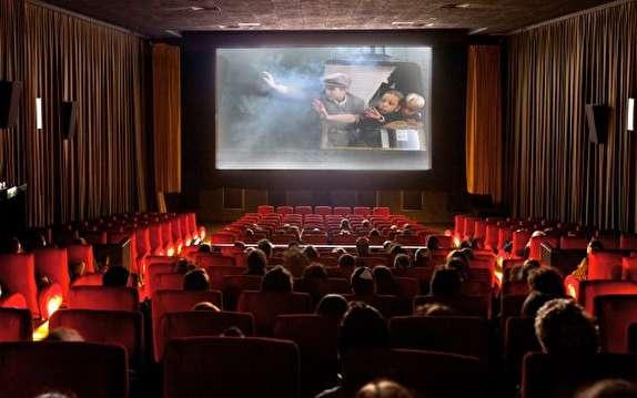 جدول آمار فروش فیلمهای در حال اکران/«هزار پا» صدرنشینی را از «تگزاس» گرفت