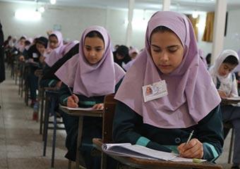 مرکز ملی پرورش استعدادهای درخشان طراح سوال آزمون ورودی نیست/ پذیرش ۱۵ هزار دانش آموز در مدارس تیزهوشان