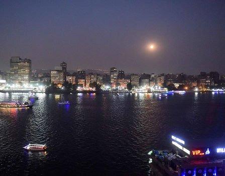 خسوف در ایران خسوف چیست چگونگی ماه گرفتگی تاریخ ماه گرفتگی امسال