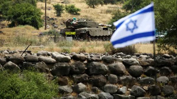 صدای نفسهای محور مقاومت بیخ گوش اسرائیل