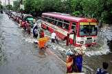 باشگاه خبرنگاران -بارانهای سیلآسای هند ۴۹ کشته برجای گذاشت+ تصاویر