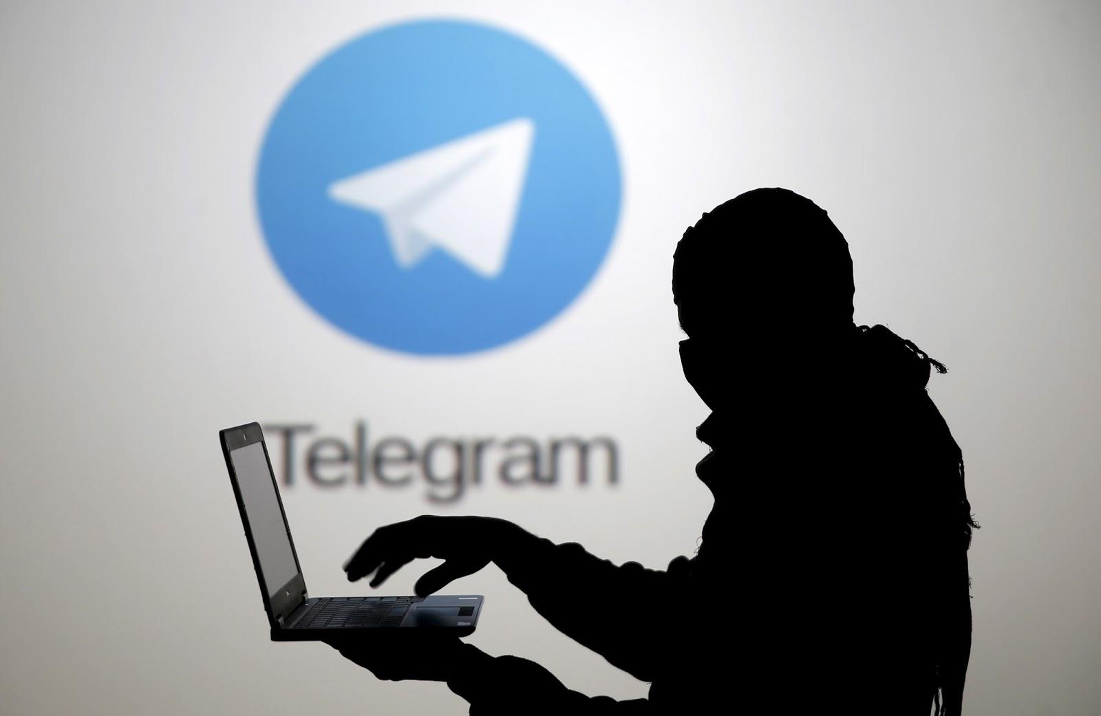 ویژگی جدید تلگرام دزدان سایبری را فعالتر میکند