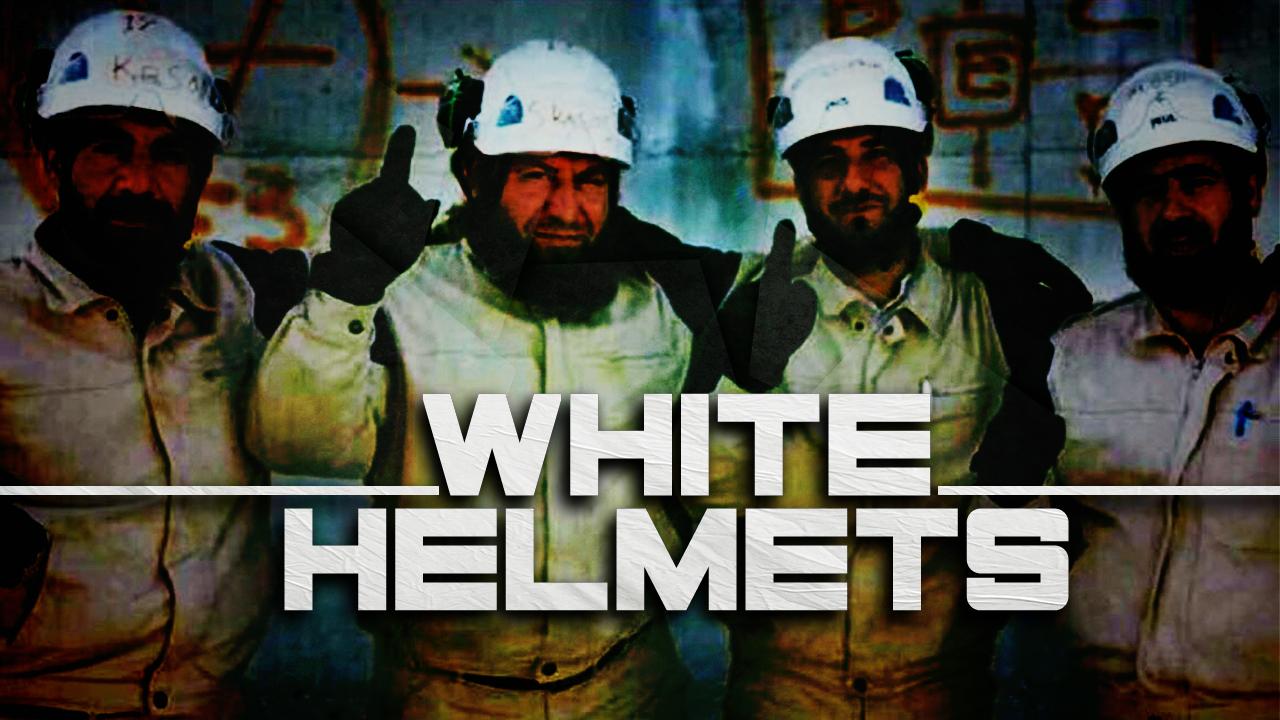 جنایتکارانی با کلاه سفید