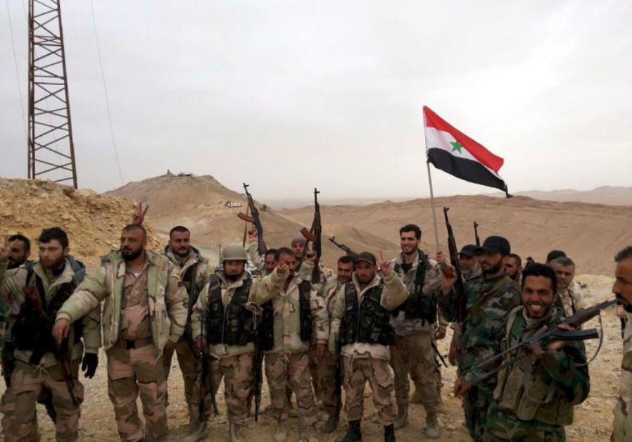 مذاکرات دولت سوریه و نیروهای سوریه دموکراتیک به ثمر نشست