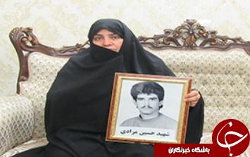 روایتی از جنایتهای وحشیانه داعشیهای وطنی/ گلولهباران غافلگیرانه ۷ نفر توسط جانیا کومله+ عکس