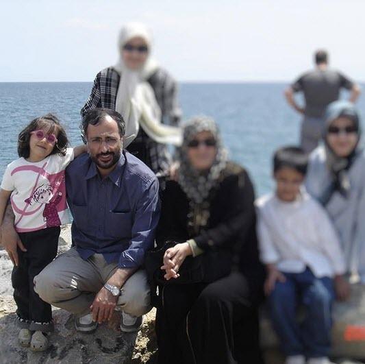 روایت متفاوت دختر سفیر وقت ایران در اسلونی از زندگی یک آقازاده +عکس