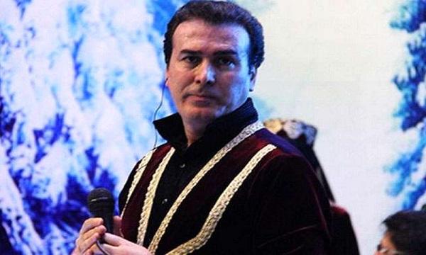 کنسرت آذری «رحیم شهریاری» در برج میلاد برگزار میشود