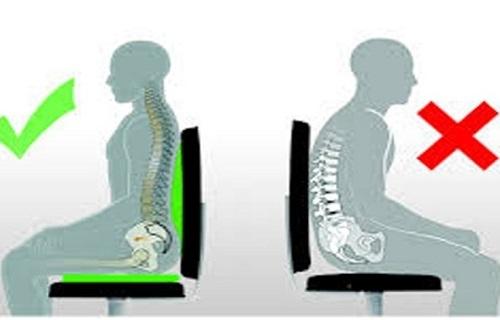 خبرنگار: پوررضاییچهار زانو نشستن موجب کمردرد میشود