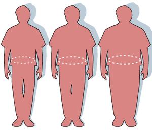 خبرنگار: برزگری/مراجعه ماهانه بیش از 200 فرد مبتلا به چاقی مفرط به کلینیک درمان چاقی بیمارستان رسول اکرم / یک، ششم درمانهای چاقی به جراحی ختم میشود / پرداخت از جیب 10 درصدی درمان چاقی در بیمارستان رسول اکرم