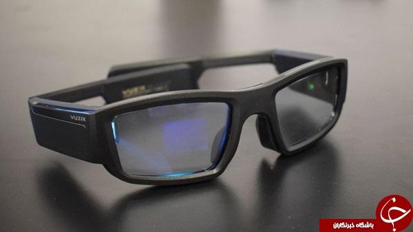 عینکهای هوشمند دیدتان را به زندگی تغییر میدهند!//////