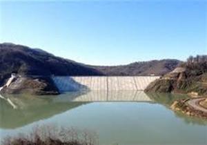 افزایش آب خروجی از سد ایوشان خرم آباد