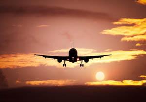 برنامه پرواز فرودگاه خرم آباد تا ۱۲ مرداد ماه ۹۷