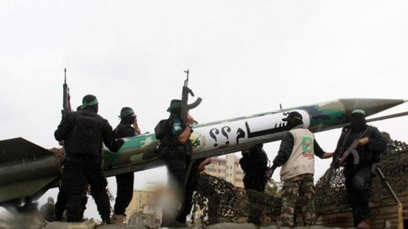 تلآویو و حیفا زیر سایه موشکهای حماس