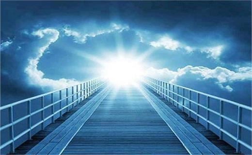 روح انسان پس از مرگ کجاست و چه حالی دارد؟