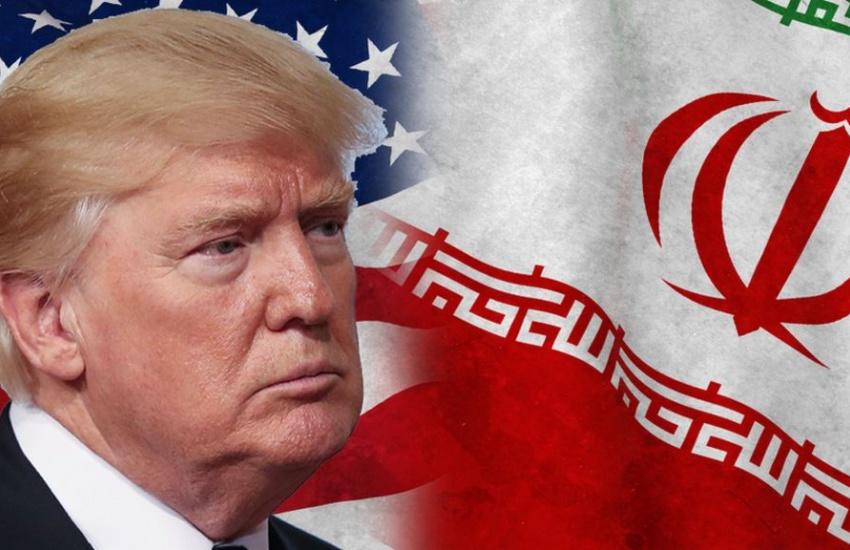 ترامپ نیاز فوری به گرفتن عکس یادگاری با روحانی دارد/ ژست جدید «آقای قمارباز» برای عملیات روانی علیه ایران+ تصاویر
