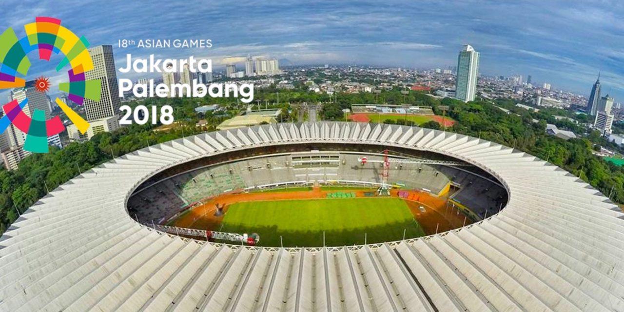 نتایج کاروان ورزشی ایران در بازیهای آسیایی جاکارتا ۲۰۱۸- اندونزی (روز پنجم)