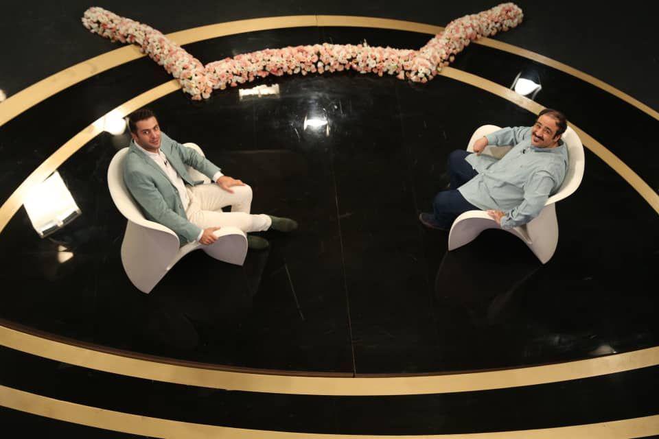 برنامه جدید مهران غفوریان جایگزین خندوانه در شبکه نسیم میشود