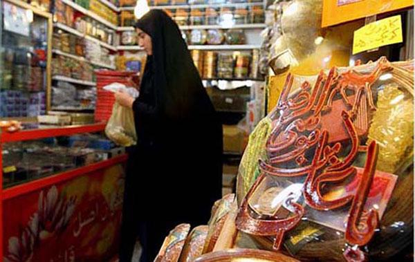 بقای بازار اقتصادی سوغات مشهد در گرو تدبیر وساماندهی مسئولان/ بازار میلیاردی سوغات مشهد با خطر رکود مواجه است