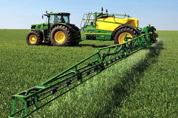 سرمایهگذاری 6 هزار میلیارد در بخش مکانیزاسیون کشاورزی