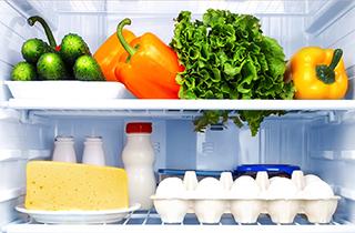 نگهداری بهتر از موادغذایی، دستاورد جدیدترین تکنولوژی یخچالفریزرها