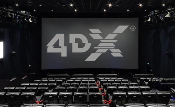 سینماهای متحرک شما را وارد دنیای فیلمها خواهند کرد