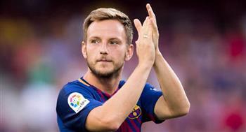 باشگاه خبرنگاران -تبریک ویژه ستاره بارسلونا به لوکا مودریچ +عکس