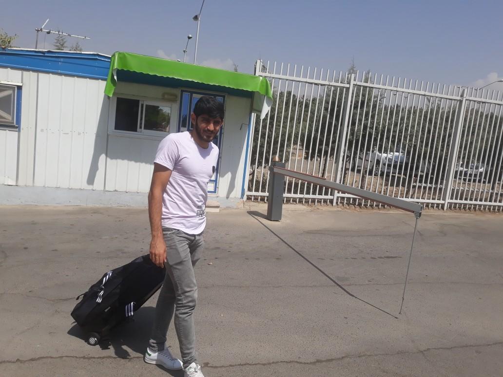 نشست تاج و کی روش برگزار شد/ بیرانوند به عنوان اولین بازیکن به اردوی تیم ملی آمد