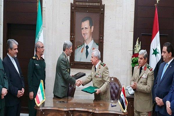 دستهایی که روی ماشه است/ آیا سوریه میزبان جنگ جدیدی است؟