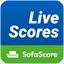 باشگاه خبرنگاران -دانلود SofaScore Live Score 5.61.1 نرم افزار نمایش نتایج زنده فوتبال اندروید