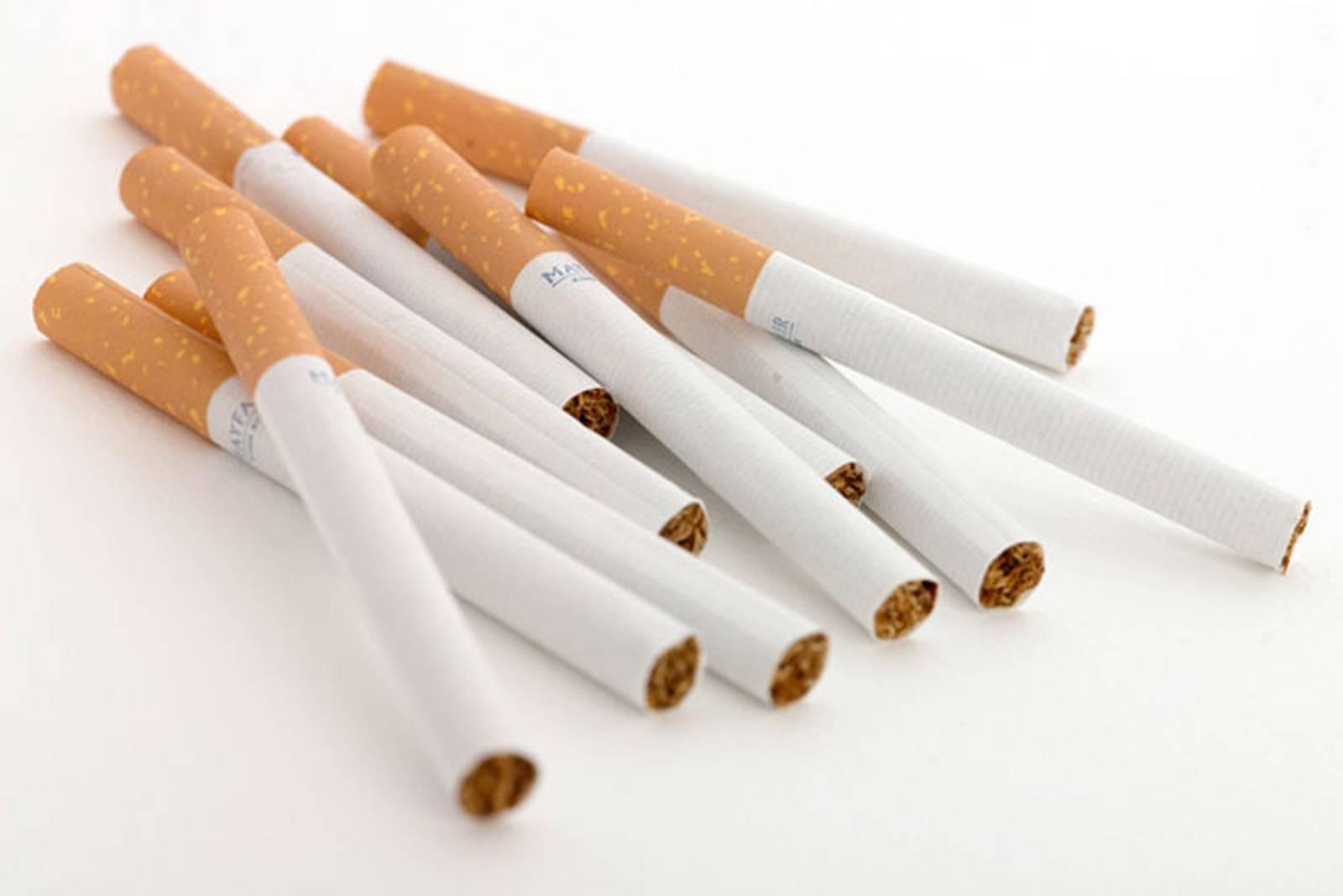 صادرات و واردات سیگار در دو ماه نخست سال ۹۷ +اینفوگرافیک