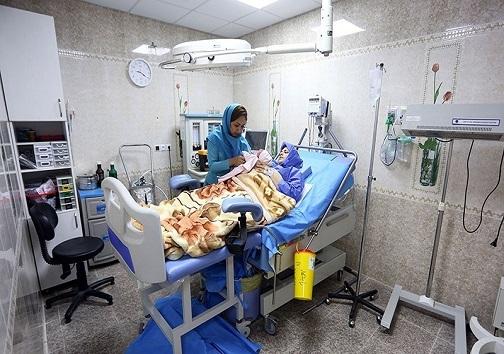 توریسم درمانی، درآمدزایی برای ایرانی