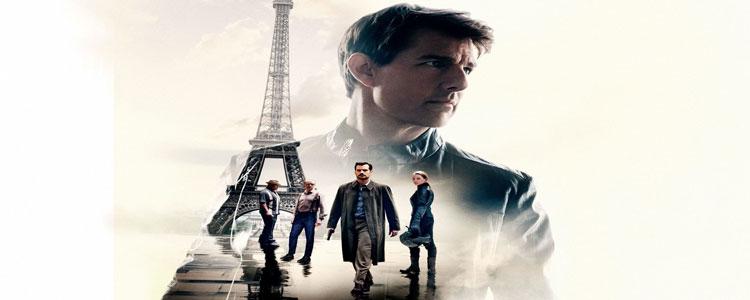 باکس آفیس سینمای جهان/ عملیات غیرممکن «تام کروز» همچنان در رتبه های بالای جدول فروش قرار دارد