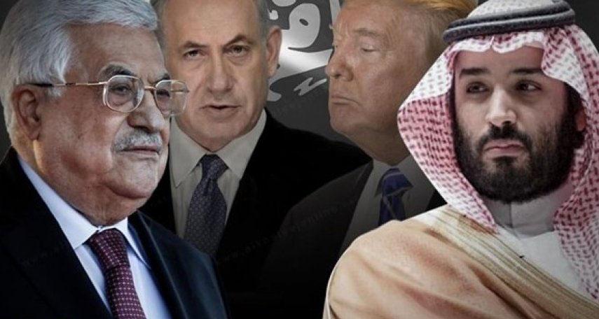 هرگونه مذاکره بین آمریکا و تشکیلات خودگردان با شکست مواجه خواهد شد