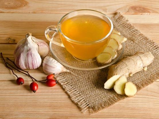 باشگاه خبرنگاران -معرفی چای سیر و خواص شگفت انگیز آن + طرز تهیه چای سیر برای لاغری