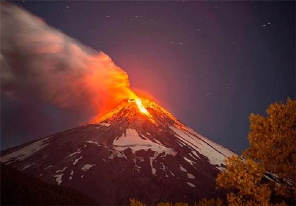 فوران آتشفشان دماوند؛ از شایعه تا واقعیت