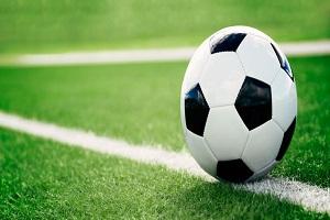 مرگ دروازه بان جوان به دلیل برخورد شدید فوتبالی