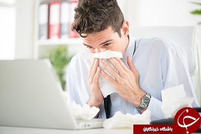 درمان آنفولانزا در دل آشپزخانه منزلتان