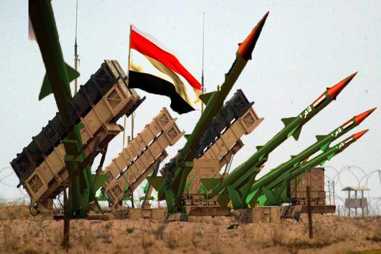 ارسال موشک از تهران به بغداد؛ توهم از نوع آمریکایی!