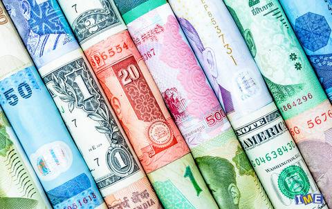افزایش نرخ ۱۹ ارز بین بانکی+جدول