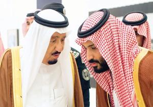 نشریه اسپانیایی: پادشاه سعودی به دنبال تعیین جانشینی جدید برای خود است
