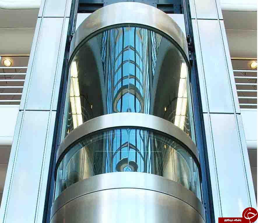 راهکارهایی برای زنده ماندن در آسانسور در حال سقوط! / آیا سقوط آسانسور امکان پذیر هست؟
