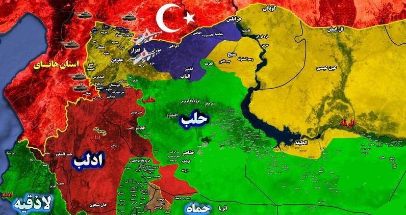 سهگانه شکستِ نظامیِ یانکیها در سرزمین شامات