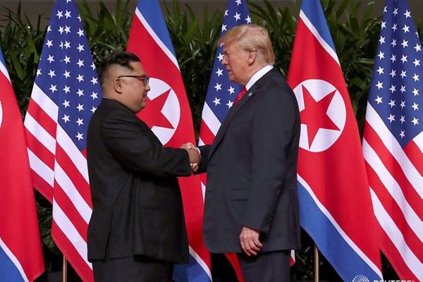 شیطنت ترامپ برای شعله ور کردن آتش خشم