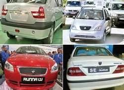 گزارش کیفی خودروهای ساخت داخل منتشر شد