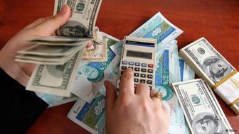 دستهای نامرئی که بازار ارز را ملتهب میکنند!