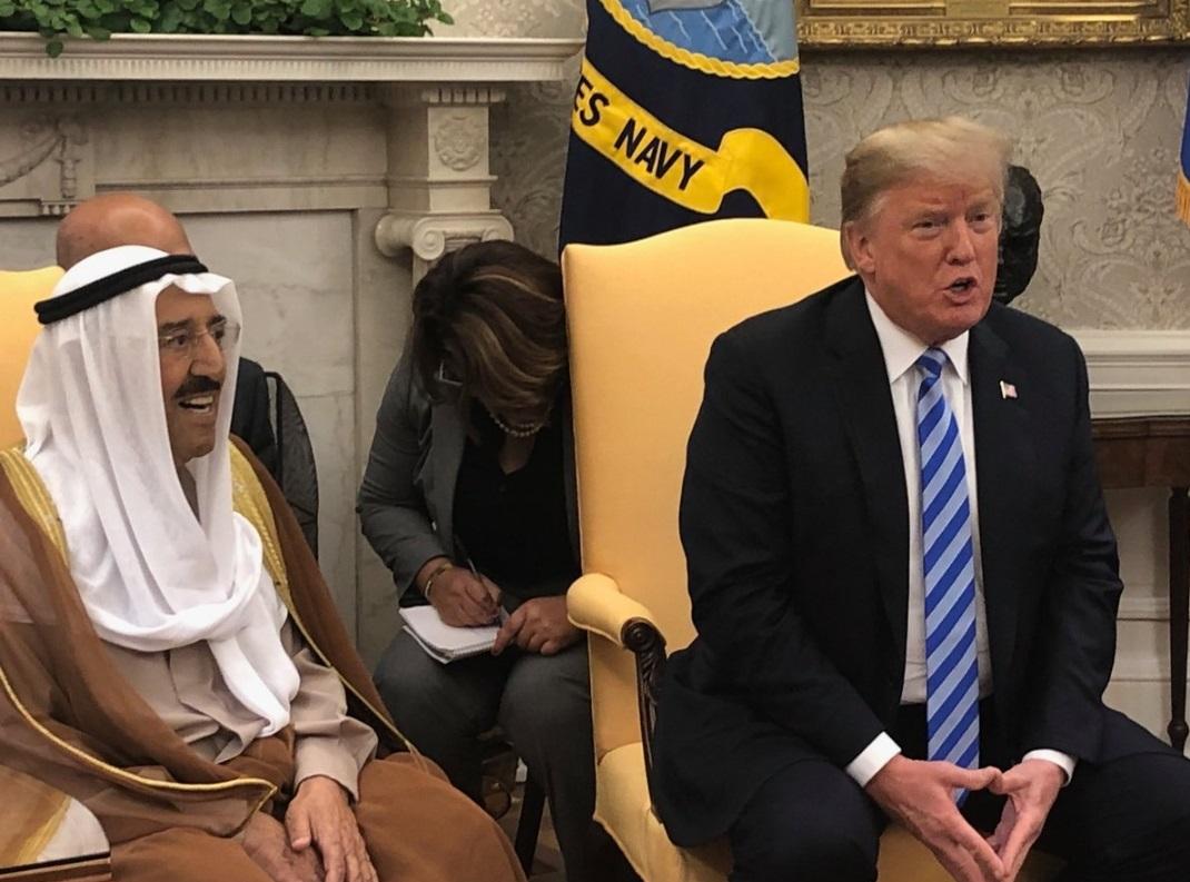گزافهگویی مجدد ترامپ علیه ایران