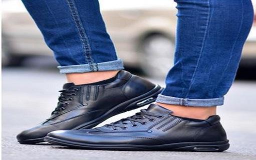قیمت انواع کفش طبی مناسب برای آقایان