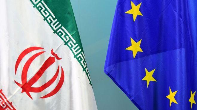 تلاش رهبران اروپا برای یافتن مکانیسمهای کارآمد جهت تقابل با سیاستهای آمریکا/ آیا اتحادیه اروپا از توان کافی برای انجام تعهدات خود برخوردار است؟